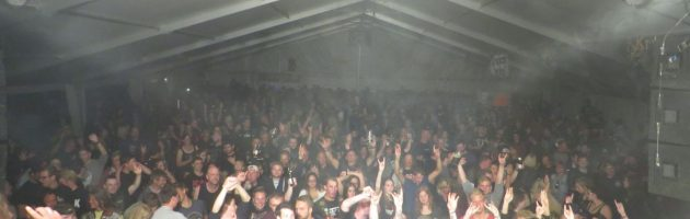 Schön-Wetter-Party Emmenhausen 17.06.2017 (Bericht)