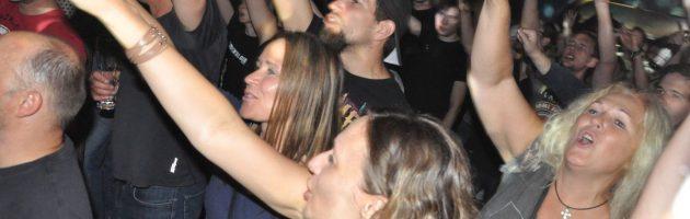 Rockfabrik Bad Friedrichshall 13.10.2018 (Bericht)