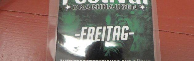 SpreewaldRock Drachhausen 07.06.2019 (Bericht)