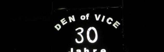 30 Jahre Den of Vice & 5. Bobbycar-Meisterschaft Preißach 29.06.2019 (Bericht)