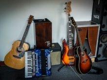 F.U.C.K.oustic – das F.U.C.K.-Akustik-Projekt