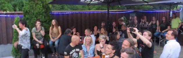 F.U.C.K.oustic – Live-Premiere in Bad Friedrichshall 17.07.2021 (Bericht)